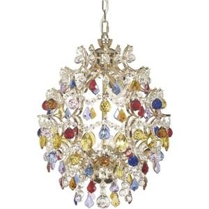 Подвесной светильник Dio D`arte Unico E 1.12.42.101 G подвесной светильник 7710 22 1 g