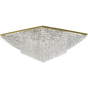 Потолочный светильник Dio D`arte Ferrara E 1.2.50.100 G