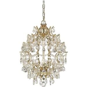 Подвесной светильник Dio D`arte Unico E 1.12.42.600 G подвесной светильник 7710 22 1 g