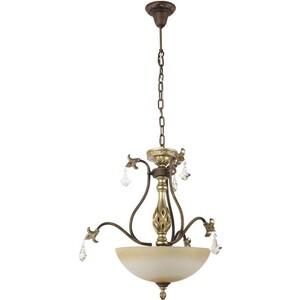 Подвесной светильник Dio D`arte Dorato E 1.13.40.600 S