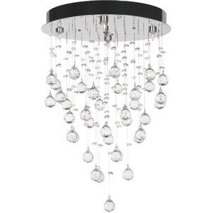 Потолочный светильник Dio D`arte Tesoro H 1.4.35.200 N цена в Москве и Питере