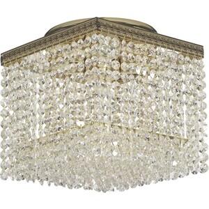 Фото - Потолочная люстра Dio D`arte Cremono E 1.2.24.200 G потолочный светильник dio d arte cremono e 1 3 38 200 g