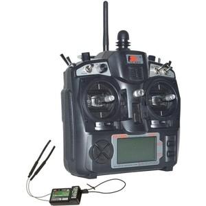 цена на Аппаратура управления FlySky TH9X (9 каналов) с приемником iA10B (10 каналов) 2.4гГц - FS-TH9X+IA6B
