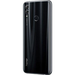 Смартфон Honor 10 Lite 3/64GB Midnight Black