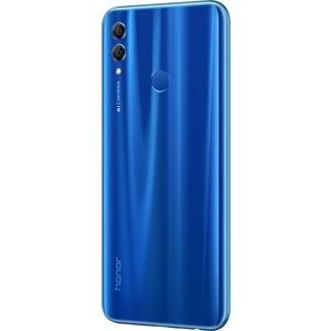 Смартфон Honor 10 Lite 3/64GB Sapphire Blue jetboil flash™ sapphire blue
