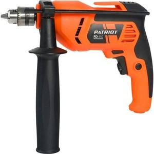 Дрель PATRIOT FD 450 все цены
