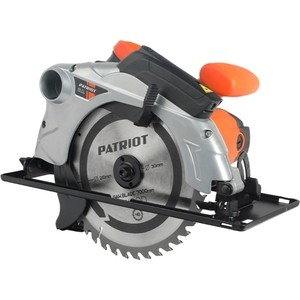 Пила циркулярная PATRIOT CS 212 циркулярная пила patriot cs186 190301605