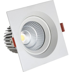Встраиваемый светодиодный светильник Kink Light 2122