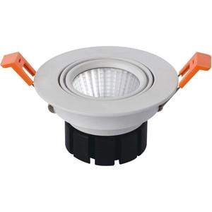 Встраиваемый светодиодный светильник Kink Light 2123
