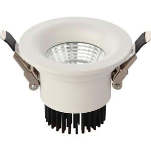 Встраиваемый светодиодный светильник Kink Light 2125 все цены