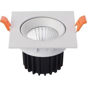 Встраиваемый светодиодный светильник Kink Light 2126 все цены