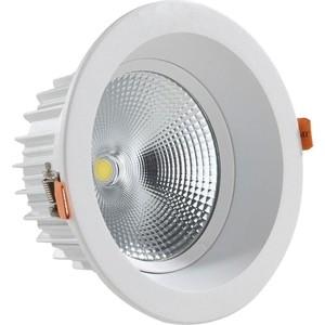 Встраиваемый светодиодный светильник Kink Light 2138 цены