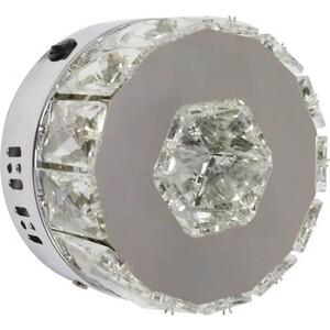 Фото - Настенный светодиодный светильник Kink Light 08608(3000-6000K) кухня виктория 3000
