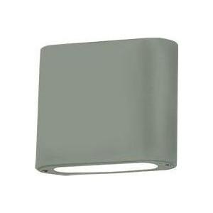 Настенный светодиодный светильник Kink Light 08589,16