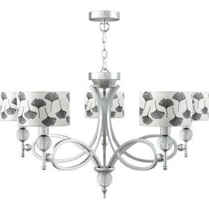 Подвесная люстра Lamp4you M2-05-CR-LMP-Y-7