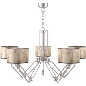 цены на Подвесная люстра Lamp4you M1-05-SN-LMP-Y-6  в интернет-магазинах