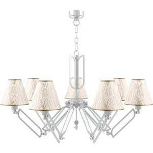 Подвесная люстра Lamp4you M1-07-WM-LMP-O-5 настольная лампа lamp4you m 11 wm lmp o 10