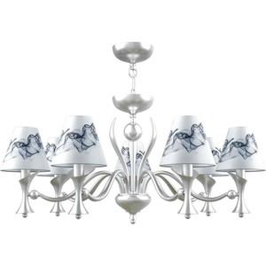 Подвесная люстра Lamp4you M3-07-CR-LMP-O-10 подвесная люстра lamp4you m3 07 wm lmp o 19