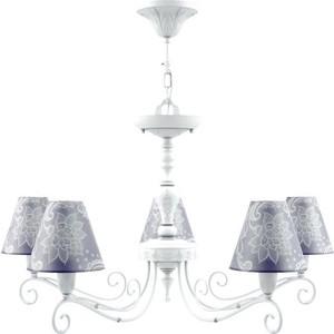 Подвесная люстра Lamp4you E4-05-WM-LMP-O-3 бра lamp4you e 01 wm lmp o 25