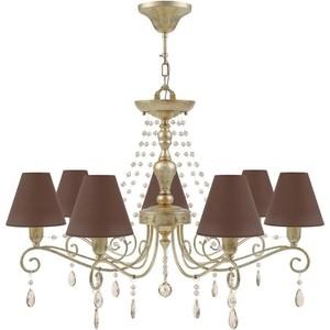 Подвесная люстра Lamp4you E4-07-H-LMP-O-30-CRL-E4-07-CH-UP lamp4you подвесная люстра lamp4you provence e4 07 wm lmp o 29 crl e4 07 gr dn