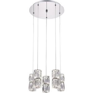 Подвесная светодиодная люстра Kink Light 08620-5A