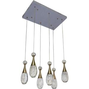 Подвесная светодиодная люстра Kink Light 08546(3000-6000К) kink light подвесная люстра kink light бинокли 07840