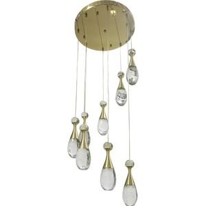 Подвесная светодиодная люстра Kink Light 08548(3000К) kink light подвесная люстра kink light бинокли 07840
