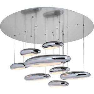 Подвесная светодиодная люстра Kink Light 5620-8 kink light подвесная люстра kink light бинокли 07840