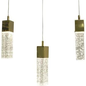 цены на Подвесной светодиодный светильник Kink Light 08510-3AS,33(3000K)  в интернет-магазинах