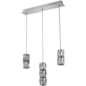 Подвесной светодиодный светильник Kink Light 08620-3A светильник подвесной colosseo fiora 61402 3a