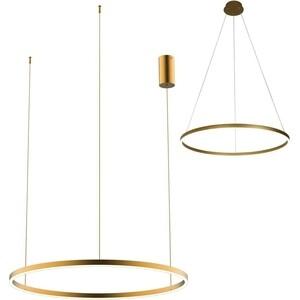 цены на Подвесной светодиодный светильник Kink Light 08214,33P(3000K)  в интернет-магазинах
