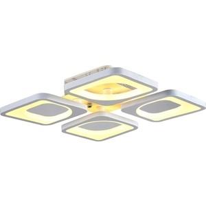 Потолочная светодиодная люстра Kink Light 08110D kink light потолочная светодиодная люстра kink light омега 08017