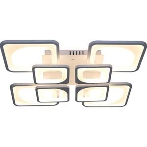 Потолочная светодиодная люстра Kink Light 08111 kink light потолочная светодиодная люстра kink light омега 08017
