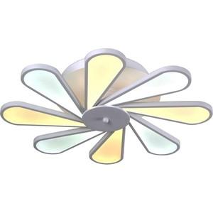 Потолочная светодиодная люстра Kink Light 08178 kink light потолочная светодиодная люстра kink light омега 08017