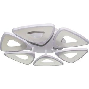 Потолочная светодиодная люстра Kink Light 08182D kink light потолочная светодиодная люстра kink light омега 08017