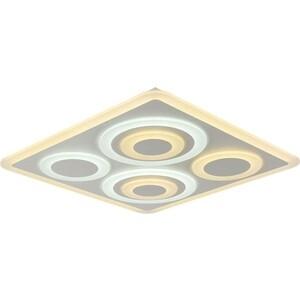 Потолочный светодиодный светильник F-Promo 2280-8C светильник natali kovaltseva 10714 8c toon