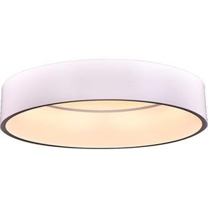 Потолочный светодиодный светильник Kink Light 08507P,01 трековый светодиодный светильник kink light треки 6483 1 01
