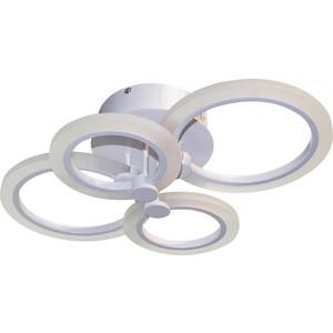 Потолочный светодиодный светильник Kink Light 07817 потолочный светодиодный светильник spot light 4723002
