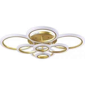 цены на Потолочный светодиодный светильник Kink Light 07821,33(3000K)  в интернет-магазинах