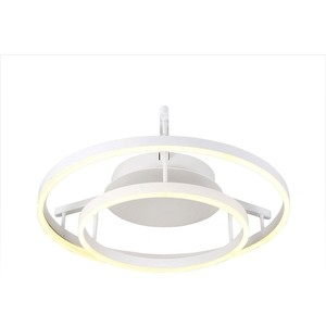 Потолочный светодиодный светильник Kink Light 08222,01(3000-6000K) потолочный светодиодный светильник spot light 4723002