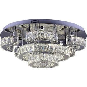 все цены на Потолочный светодиодный светильник Kink Light 08611(3000-6000K) онлайн