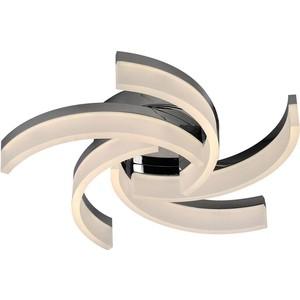Потолочный светодиодный светильник Kink Light 07995