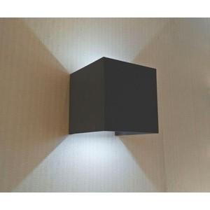 Уличный настенный светодиодный светильник Kink Light 08585,16(4000K)