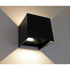 Уличный настенный светодиодный светильник Kink Light 08585,19(3000K)