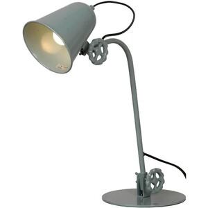 Настольная лампа Lussole LSP-9570 ol 9570 xb фигура сова филолог sealmark