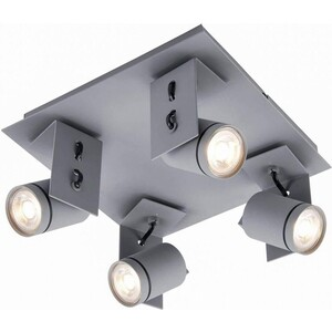 Спот Lussole LSP-8024 спот lussole loft lsp 8024