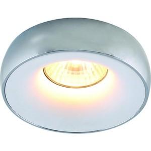 Встраиваемый светильник Divinare 1827/02 PL-1 встраиваемый светильник 1827 02 pl 1 divinare