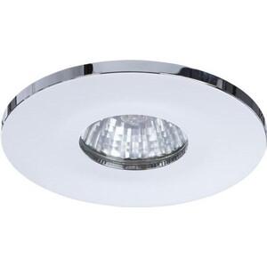 Встраиваемый светильник Divinare 1855/02 PL-1 встраиваемый светильник 1827 02 pl 1 divinare