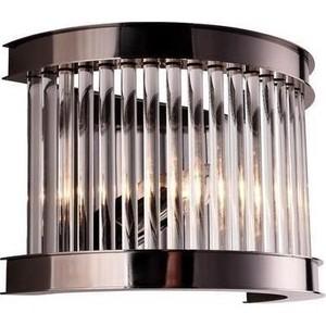 Фото - Настенный светильник Divinare 8101/02 AP-1 светильник настенный divinare foschia 8110 03 ap 1 4620016104644