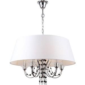 Подвесная люстра Lussole LSP-8080 подвесной светильник lussole lsp 8080 e14 40 вт